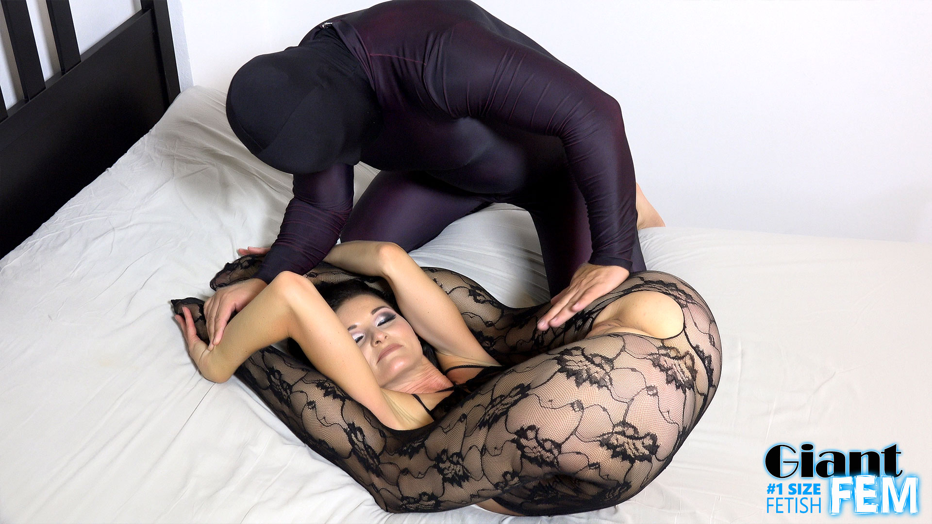 Slave for Stretching